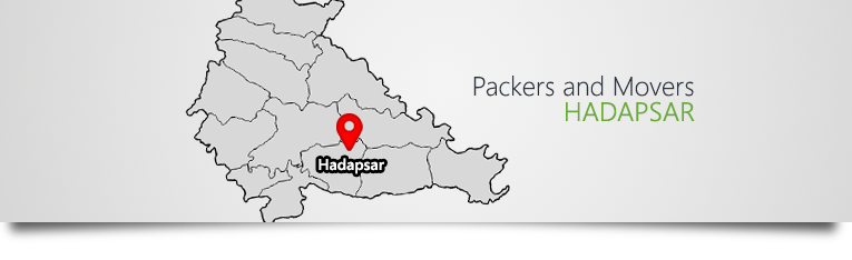 Packers and Movers Hadapsar, Pune