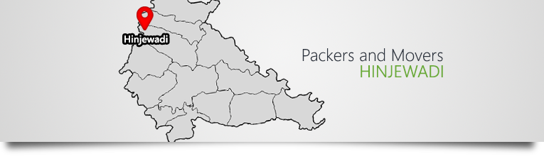 Packers and Movers Hinjewadi, Pune