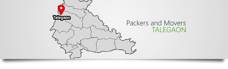 Packers and Movers Talegaon Pune