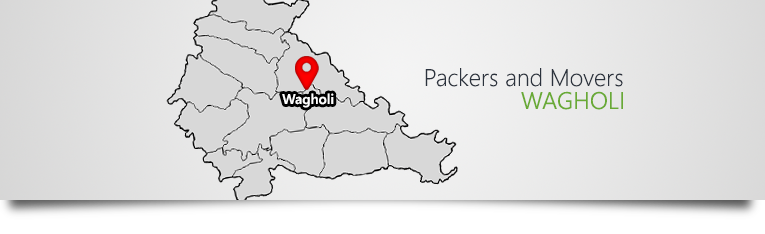 Packers and Movers Wagholi Pune