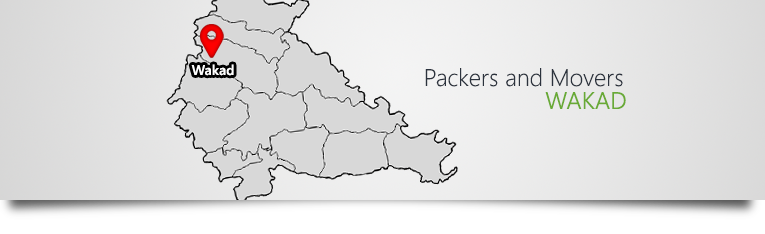 Packers and Movers Wakad Pune